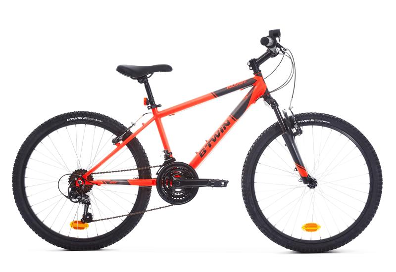 """<span style=""""color: #e36517;"""">Kids Bike 24""""</span> <span style=""""font-size: 15px;"""">UNISEX</span>"""