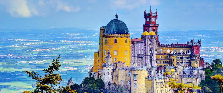 Porto, Coimbra & Lisbon - Portugal Nature Trails