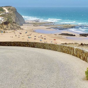 Rota Vicentina by Bike - Portugal Nature Trails