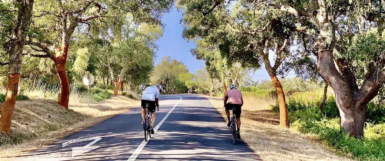 Rota Vicentina by Bike - Portugal Nature Trails