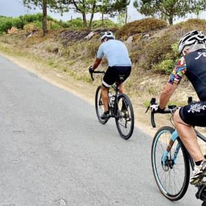 The Algarve Road Bike Tour - Portugal Nature Trails