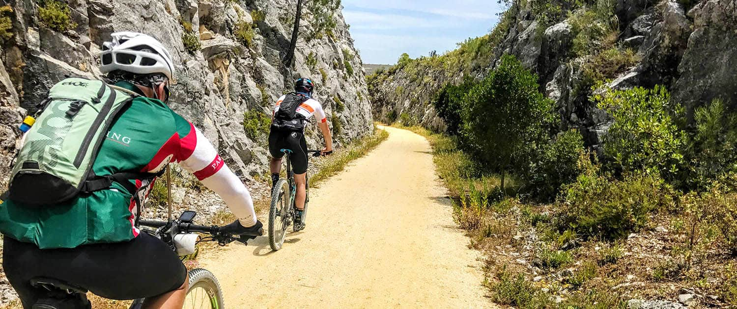 From the Karst Country to the Sea - Portugal Nature Trails